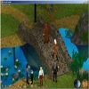 multiplayer online game icon 3